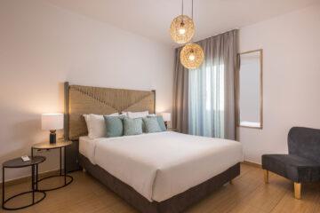 Trianon Luxury Apartments & Suites